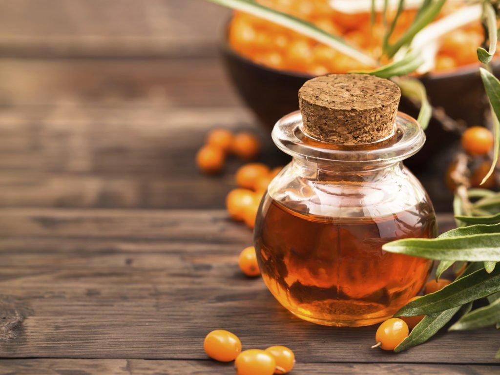 Облепиховое масло лечебные свойства урология