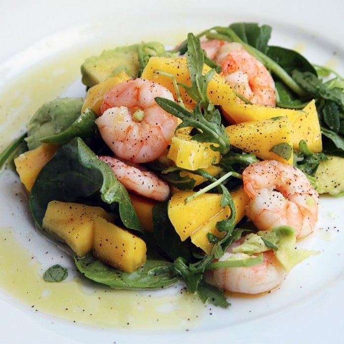 Рецепты с использованием манго