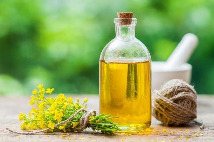 Полезные свойства рыжикового масла