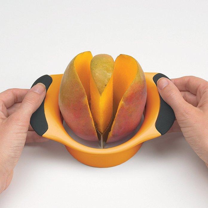 Как употреблять манго?