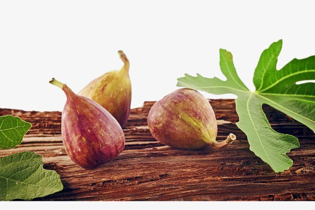 Отвар из листьев инжира