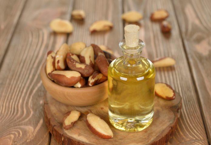 Польза масла бразильского ореха