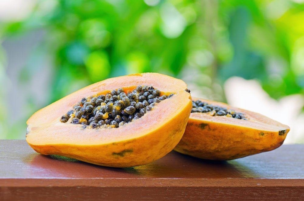processing of papaya Calcium impregnation is used as a pretreatment in the processing of papaya in syrup the effect of process temperature (30 and 45°c), calcium source (calcium gluconate and calcium lactate), calcium concentration (05 and 15&#x25 w/w), and ph (42 and 6) were studied.
