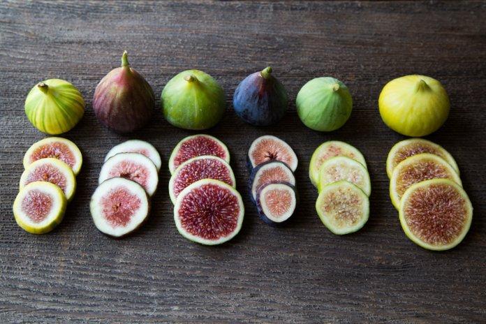 Состав и калорийность инжира