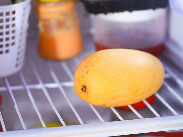 Как хранить манго?