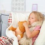Лечение кашля у детей народными средствами
