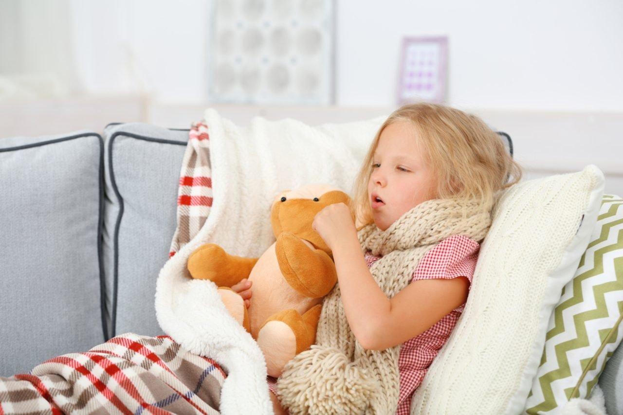 Народные средства от кашля для детей рецепты для родителей