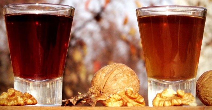 Общеукрепляющие свойства грецкого ореха