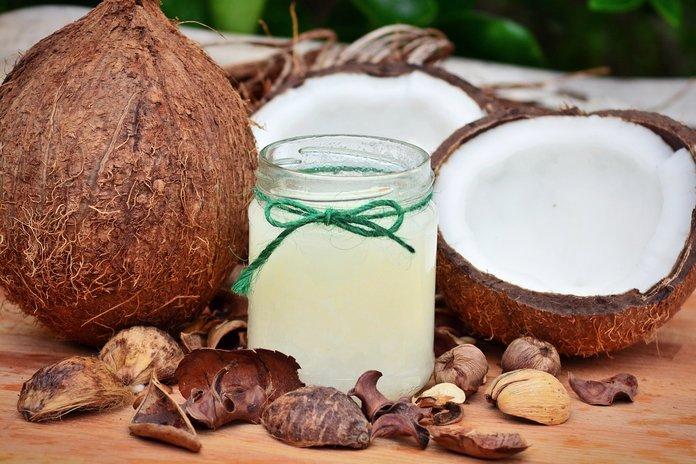 Выбор кокосового масла и хранение