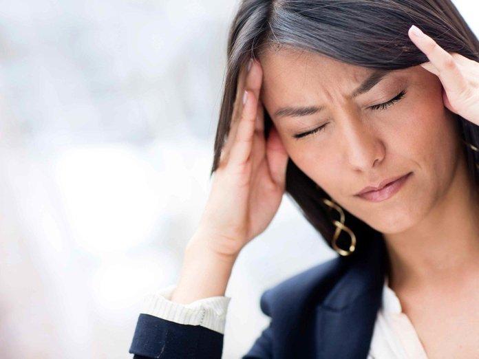 Народные средства от мигрени быстрого действия