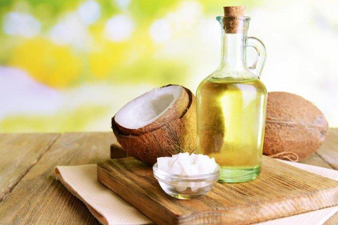 Лечение болезней кокосовым маслом