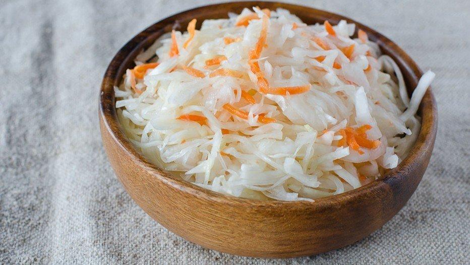 Польза и вред квашеной капусты для здоровья