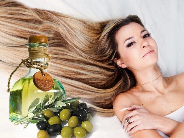 Оливковое масло для женщин