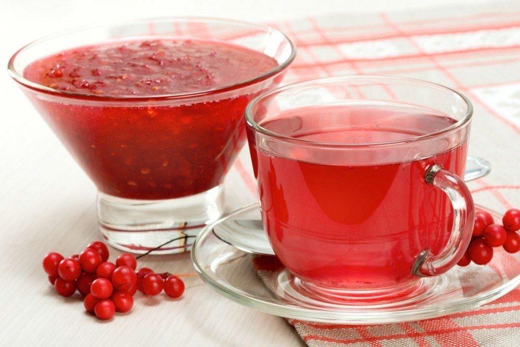 Чай из китайского лимонника