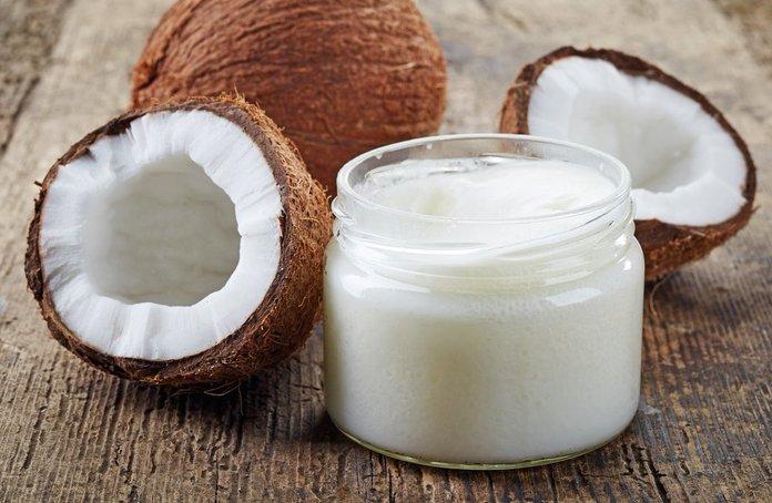 Противопоказания к применению масла кокоса