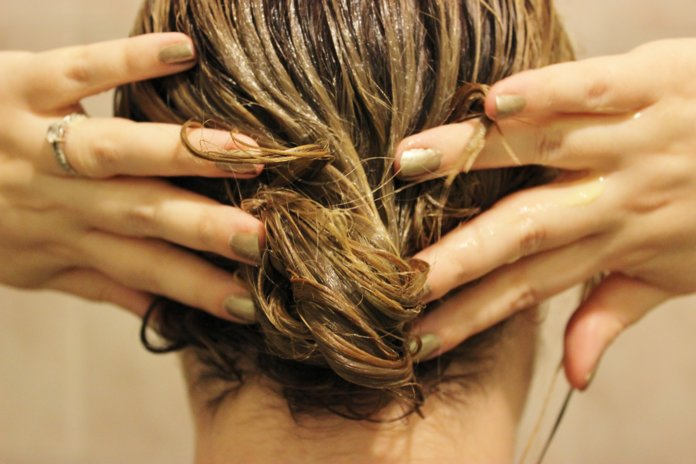Топинамбур для волос