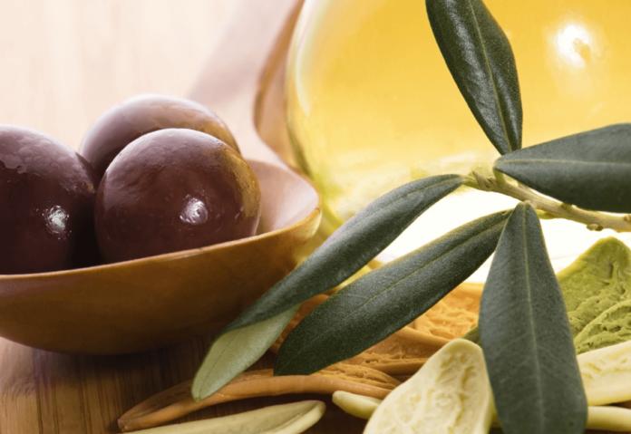 Маслины в народной медицине