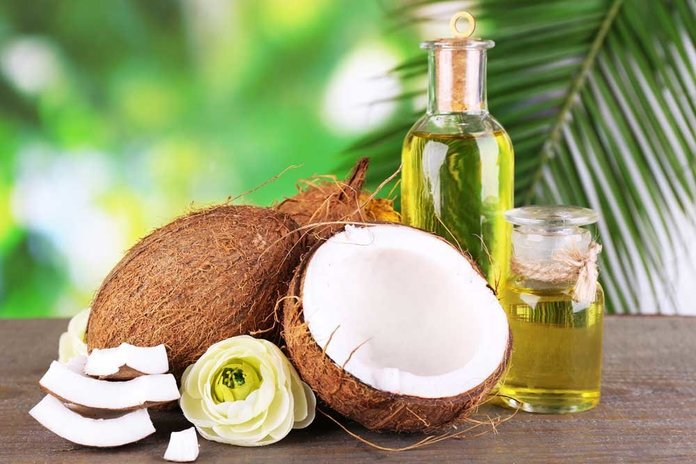 Польза и вред для здоровья кокосового масла