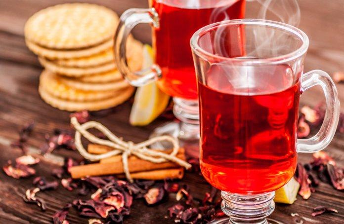 Полезные свойства чая каркаде