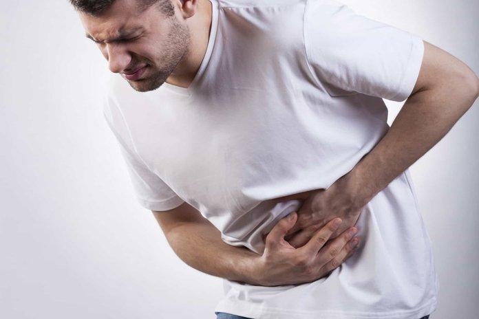 Симптомы и признаки панкреатита