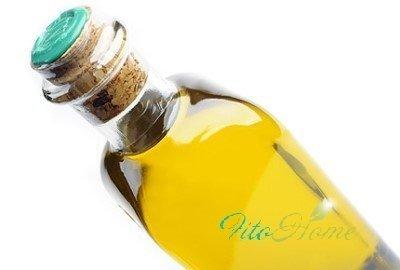 рапсовое масло полезные свойства