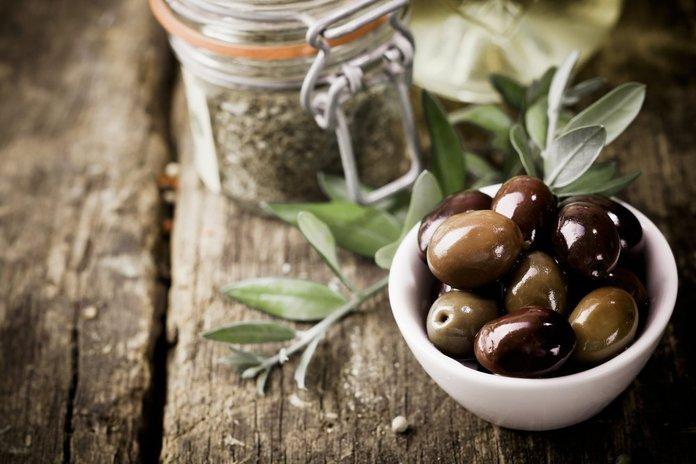 Выбор и хранение маслин