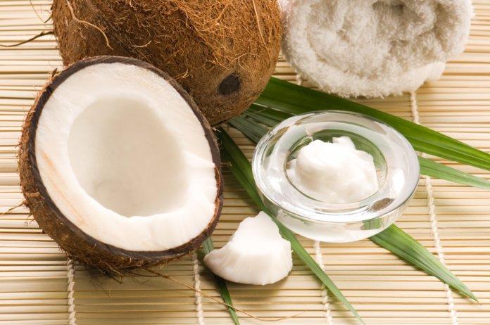 Области применения кокосового масла