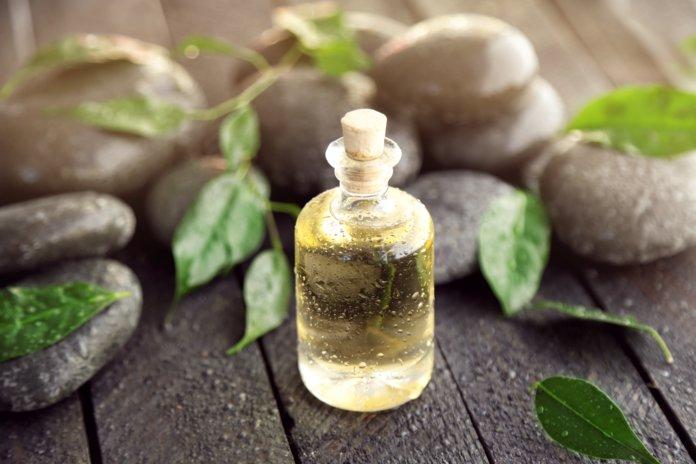 Использование эфирного масла для лечения