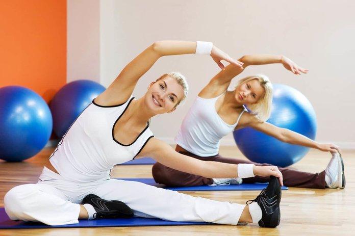 Упражнения при тахикардии