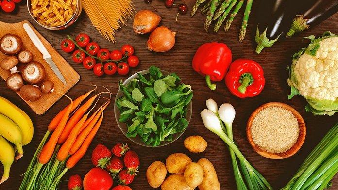 Здоровое питание при язве