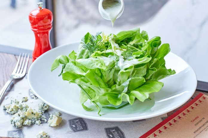 Салат латук при бессоннице