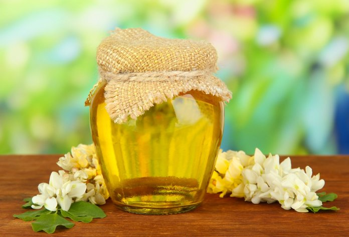 Акациевый мед для лечения бессонницы