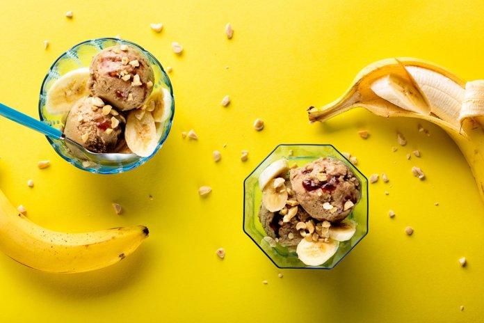 Бананы от давления