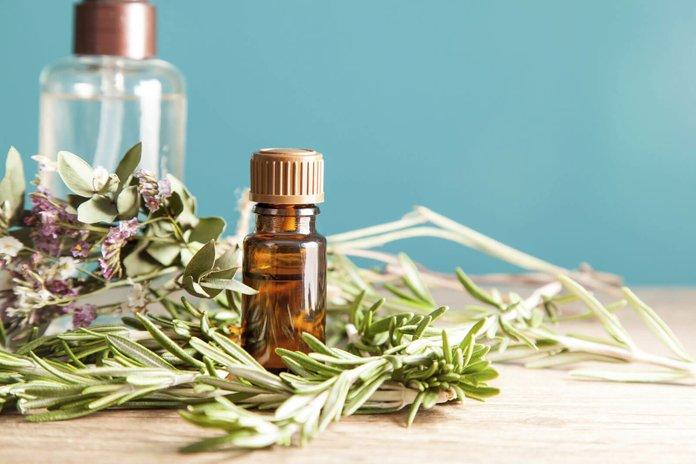 Применение эфира чайного дерева в медицине