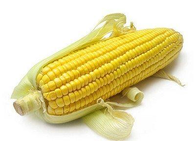 кукуруза молодая