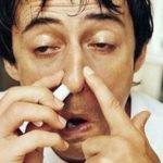 вазомоторный ринит симптомы лечение народными средствами
