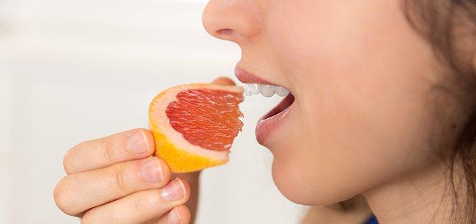 Грейпфрут: полезные свойства и противопоказания