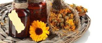 Мазь календулы и витамин А – применение для здоровья