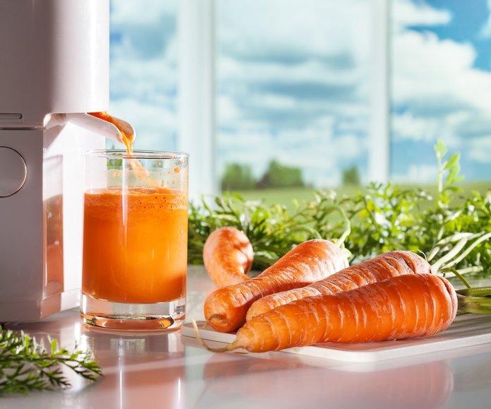 Диетическая польза моркови