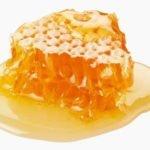 мужчинам необходимо есть мед