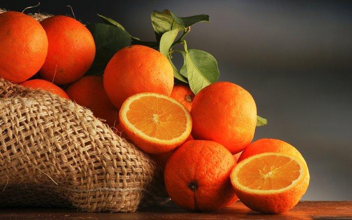Польза и вред от апельсинов
