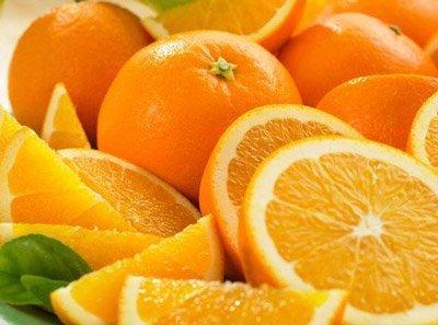 пользу апельсина сложно переместить