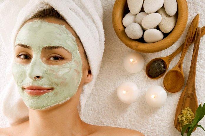 Капустная маска для кожи лица