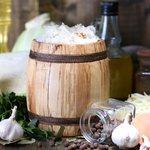 Белокочанная капуста: полезные свойства