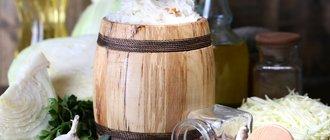 Лечебные свойства белокочанной капусты