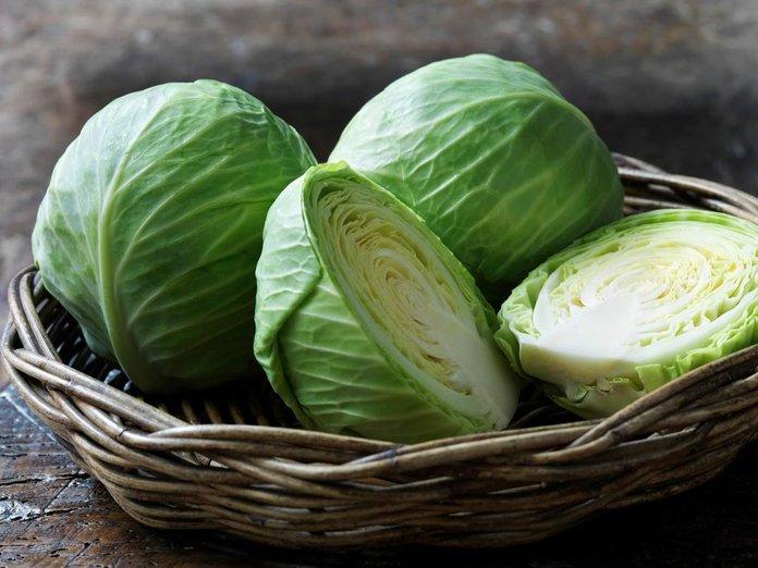 Народные рецепты из белокочанной капусты