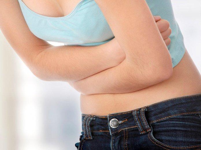 Лечение язвы желудка белокочанной капустой