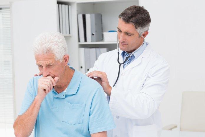 Терапия при пневмонии