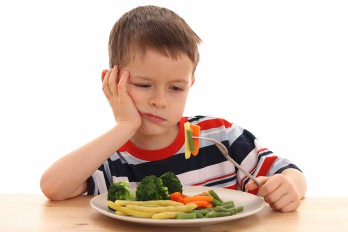 Питание при гельминтозе