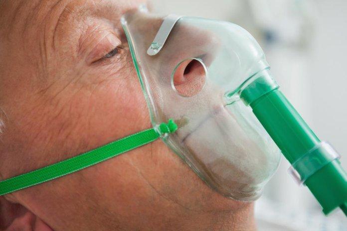 Ухудшение состояния при пневмонии